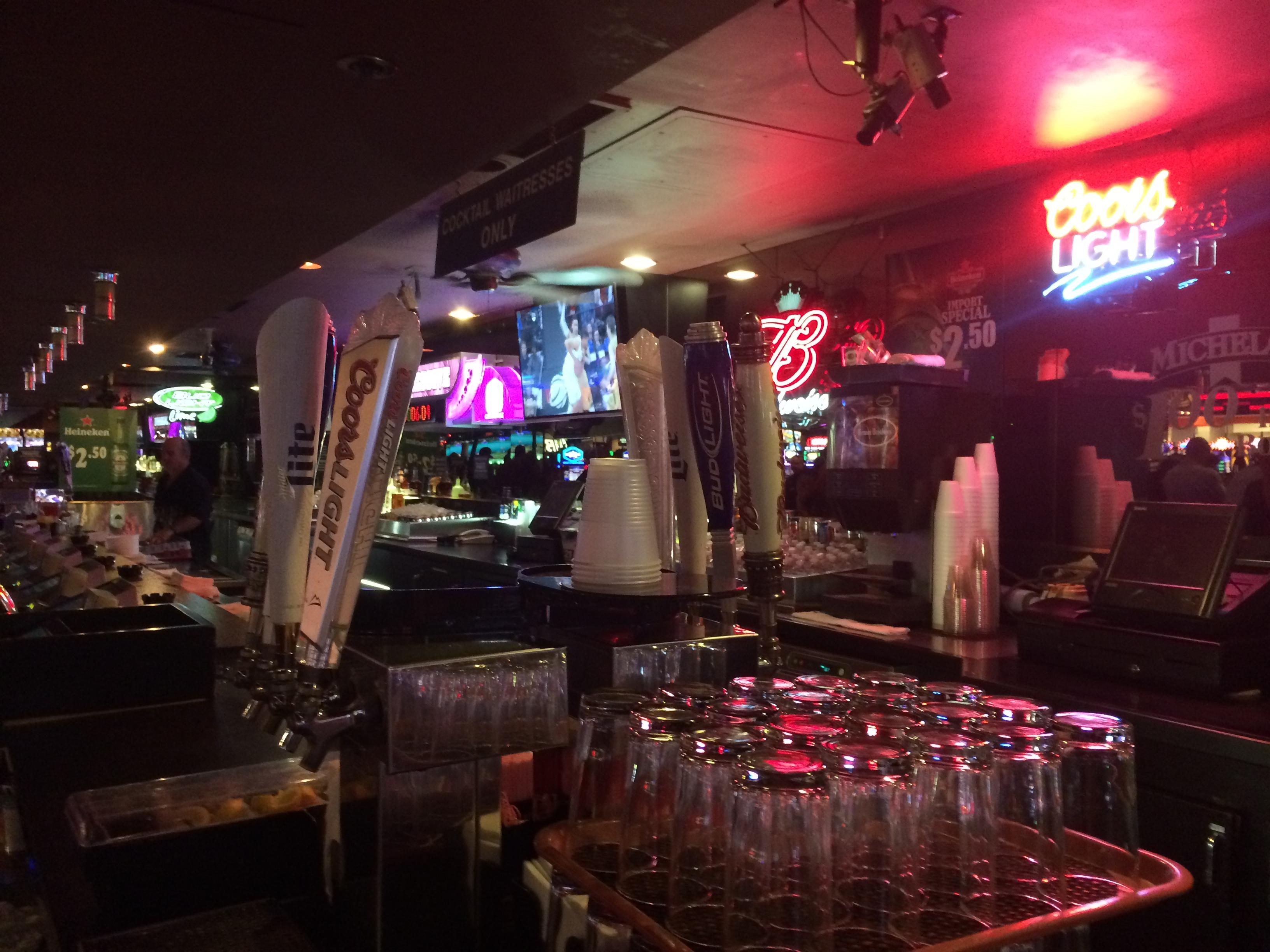 Casino royale bar gambling transactions